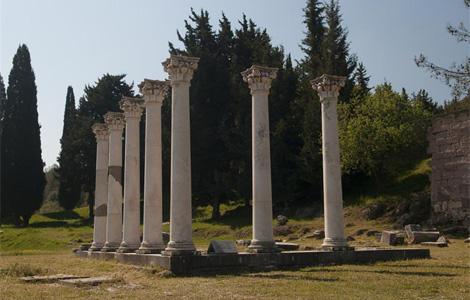 Architecture of Kos