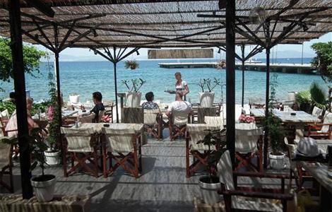 Kos Food & Fun - Restaurans - Taverns