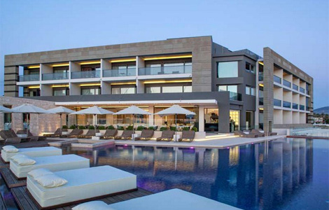 Accommodation in Kos - Hotels